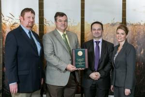"John Deere honoured Bellota Agrisolutions ""PARTNER"" for the fourth year running"