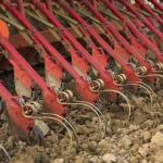 As semeadoras de discos são mais adequadas para terrenos pedregosos
